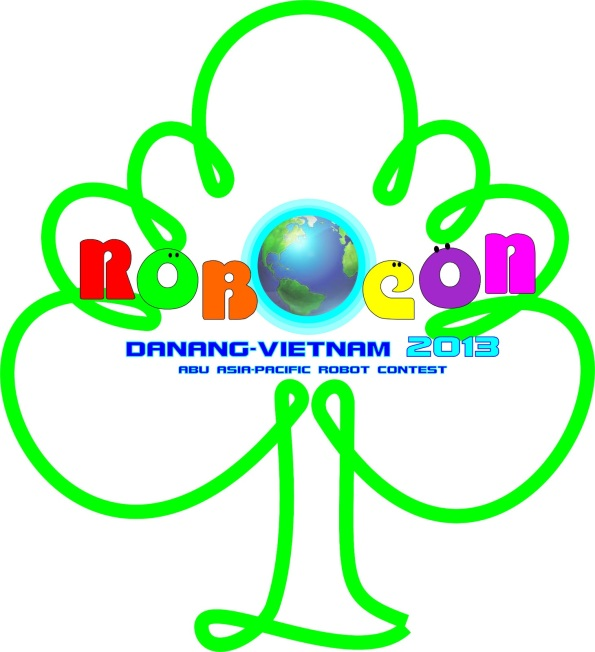 Logo Robocon 2013 vietnam