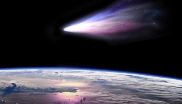 Dua Komet Sedang Dekati Bumi