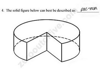 Jawaban Ujian Yang unicdanlucu 08