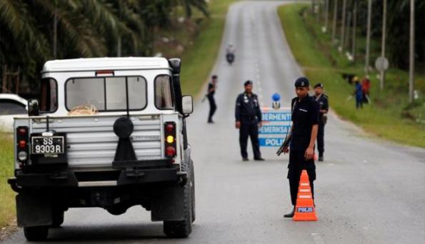 Kesultanan Filipina Tuntut Malaysia Kembalikan Wilayah Sabah