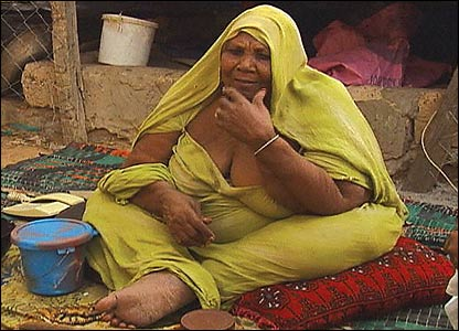 mauritania-woman