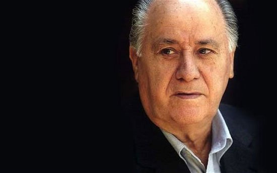 Orang-Terkaya-Dunia-Amancio-Ortega-Amancio